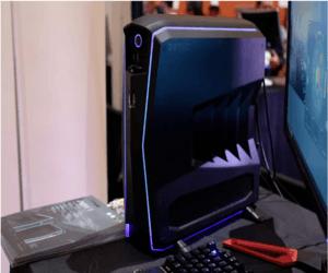 Zotac تكشف عن جهاز الألعاب Zotac Mek 1 في معرض #CES2018