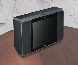 جهاز LG ThinQ WK9 يعمل كشاشة ذكية وكمكبر ذكي للصوت بفضل G...
