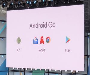 نوكيا تعمل على هاتف جديد بنظام Android Go