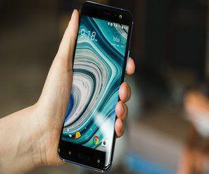 الهاتف HTC U11 يبدأ بتلقي أول تحديث له منذ حصوله على الأن...
