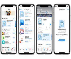 قسم جديد في متجر التطبيقات App Store لتجربة التطبيقات الم...