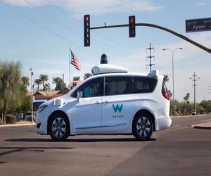 وايمو تبدأ اختبار السيارات الذاتية القيادة في أتلانتا