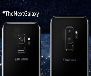 تقرير : تاكيد قدوم Galaxy S9 الشهر المقبل وغياب لهاتفي LG...