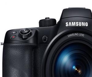 شائعات: كاميرا سامسونج القادمة تقوم بالتصوير بدقة 4K بمعد...