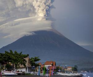 هل تكون الانفجارات البركانية وسيلة ناسا لتبريد الأرض؟