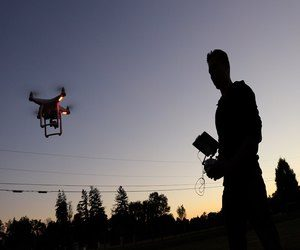 الدليل الشامل لكل من يبحث عن شراء طائرة بدون طيار Drone