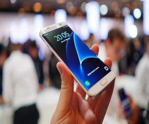 الهاتف Galaxy S7 Edge يتلقى تحديث الأندرويد Oreo عن طريق ...