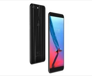تسريبات: ZTE ستُطلق هاتف Blade V9 في #MWC2018 بخيارات ذاك...