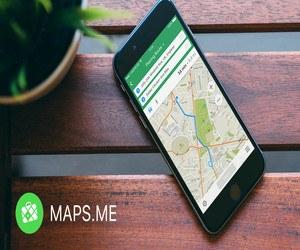 تطبيق الخرائطMAPS.ME يدعم الآن طرق المترو في مكة ال...