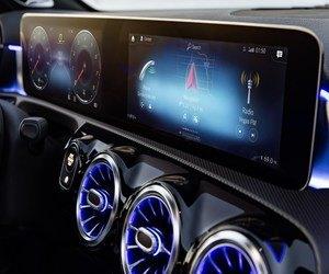 مسؤول في مرسيدس: الصين تجمع معلومات المستهلكين من السيارات