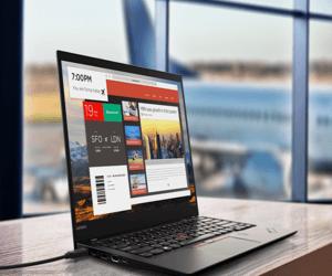 Lenovo تستدعي آلاف الوحدات من الحاسب ThinkPad X1 Carbon 2...