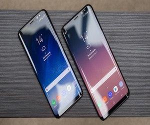 هواتف Galaxy S8 تحصل على أندرويد أوريو 8.0