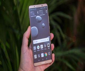 هاتفا Huawei Mate 10 و Mate 10 Pro يحصلان على تحديث يجلب ...