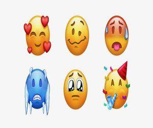الرموز التعبيريّة الجديدة القادمة لنظام iOS هذا العام