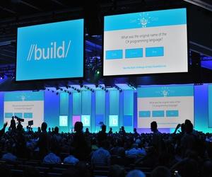 مايكروسوفت تُحدّد 7 مايو موعدًا لبدء مؤتمر المطوّرين Build