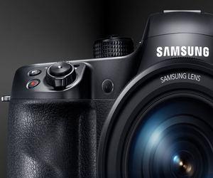 سامسونج تعمل على كاميرا إحترافية جديدة مدعومة بالمعالج Ex...