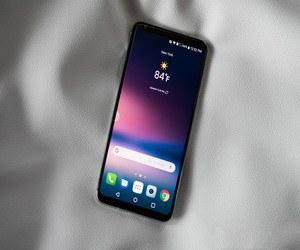 شرح طريقة تفعيل درج التطبيقات التقليدي على هاتف LG V30