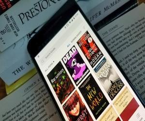 أفضل تطبيقات الكتب لمحبي القراءة للأندرويد والأيفون لعام ...
