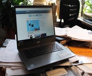 تخفيض على لابتوب Acer 14-inch Chromebook في أمازون