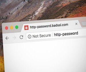 بدءاً من يوليو قوقل ستبدأ الحرب على مواقع HTTP الغير آمنة