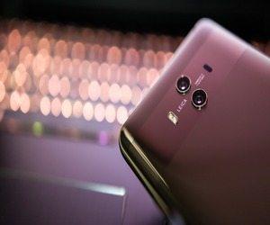 شاهد الهاتف Huawei Mate 10 Pro يجتاز إختبارات المتانة وال...