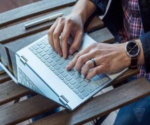 حواسيب Chromebook المزودة بشاشات 4K ستصل في المستقبل القريب