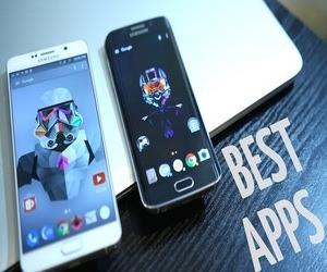 5 تطبيقات أندرويد جديدة ومميزة عليك بتثبيتها على هاتفك ال...