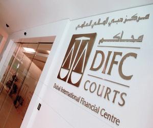 محاكم المركز المالي في دبي خالية من المعاملات الورقية في ...