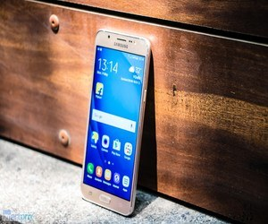 سامسونج تسجل العلامات التجارية Galaxy J3 Star و Galaxy J7...