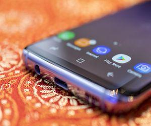 يبدو أن هاتف Galaxy S9 سيحافظ على مدخل سماعات الرأس