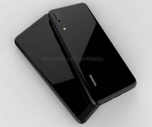 تسريبات جديدة تستعرض لنا الهاتفين Huawei P11/P11 Plus مع ...