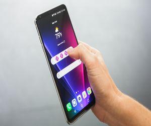 شركة LG قد تكشف عن الجيل الجديد من هواتف V30 بكاميرا ذكية