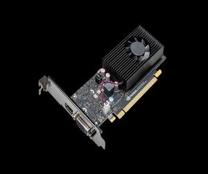 بطاقة انفيديا GT 1030 تدعم تقنية G-SYNC؟