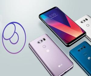 الهاتف LG V30s سيصل إلى معرض MWC 2018 مع 256GB من الذاكرة...