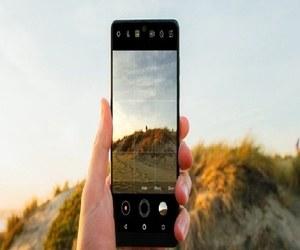تحديث جديد لتطبيق الكاميرا في الهاتف Essential PH-1 يجلب ...