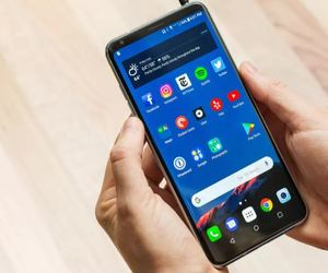 LG تستعد لإطلاق هاتف V30s بكاميرا تدعم تقنيات الذكاء الإص...