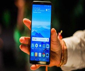 أهم الأسباب التي تدفعك إلى شراء هاتف Huawei Mate 10 Pro
