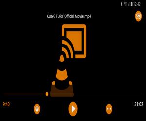تطبيق VLC يحصل على تحديث جديد يدعم Chromecast