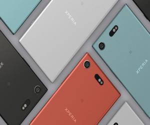 هاتفا Xperia XZ1 و XZ1 Compact يحصلان على تحديث للحماية ض...