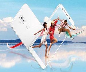 هاتف Asus Zenfone 5 Lite يتضمن كاميرات أمامية وخلفية مزدوجة