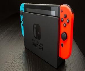 جهاز Nintendo Switch باع 700 ألف وحدة في بريطانيا منذ صدوره