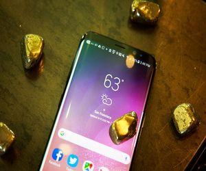 نظام Android Oreo الجديد وصل أخيراً إلى هواتف Galaxy S8