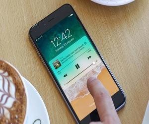 كيفيّة إزالة مُشغل الموسيقى العالق في شاشة القفل على iPhone