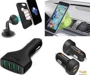 أفضل خصومات إكسسوارات الهواتف للسيارات التي قد لا تريد أن...