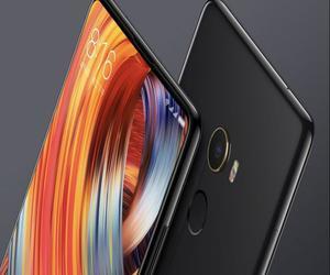 صورة مسربة لهاتف Xiaomi Mi Mix 2S تكشف عن تصميمه