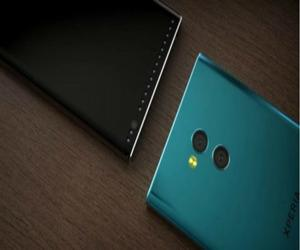 هاتف Sony Xperia XZ2 Pro يتضمن شاشة بنسبة عرض 18:9