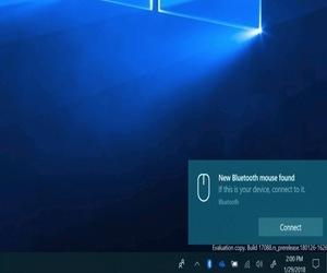 نظام Windows 10 سيسمح قريبًا بالإقتران السلس لملحقات البل...