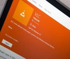 إصدار النسخة الأحدث من تطبيق VLC، وهي تدعم محتوى HDR و 8K...