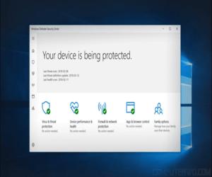 أسباب تدفعك للإعتماد على Windows Defender لحماية جهازك