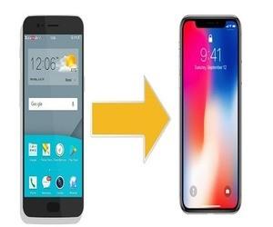 احصل على ايماءات أيفون X في هاتفك الأندرويد بسهولة